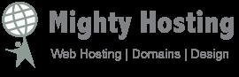 Mighty Hosting